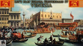 preview picture of video 'Let's play Europa Universalis IV: Conquest of Paradise - Venezia - Episodio 31 - ITA'
