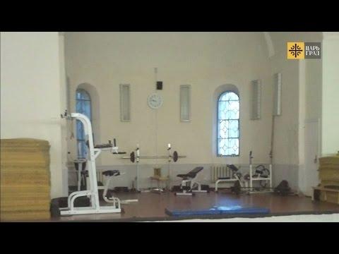 Спасск церкви рязанская область