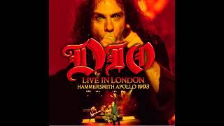 Dio - We Rock (Live in London Hammersmith Apollo 1993) ~ Audio