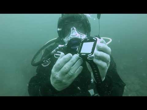Scuba Diving Equipment Review: Mares Quad Dive Computer