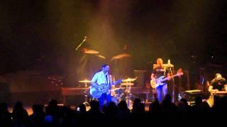 Josh Thompson - A Name In This Town  - Detroit, MI - 5.06.11