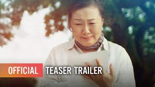 ĐIỀU ƯỚC CUỐI CỦA MẸ   Main Trailer | Khởi Chiếu: 25.10.2019