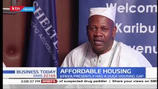 Business Today: Affordable housing