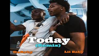 Today (Remix) - DaBaby (Video)