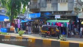 Hill Road Market, Mumbai
