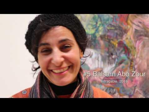 32e Salon d'automne : les 7 choix de L'Orient-Le Jour