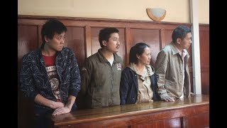 Court orders 4 Chinese deported over caning Kenyan worker