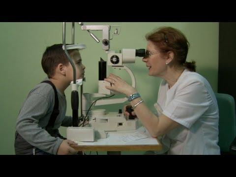 Metode de studiere a funcțiilor organelor de vedere