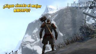 Guild Wars 2, El Juego MMORPG Que En Su época Sorprendió A Todos