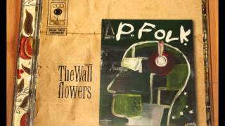 The Wallflowers - Tomorrow Is Already Here (2013) (Audio)