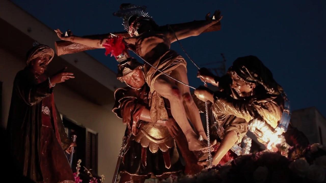 Dei Misteri - La processione di Trapani
