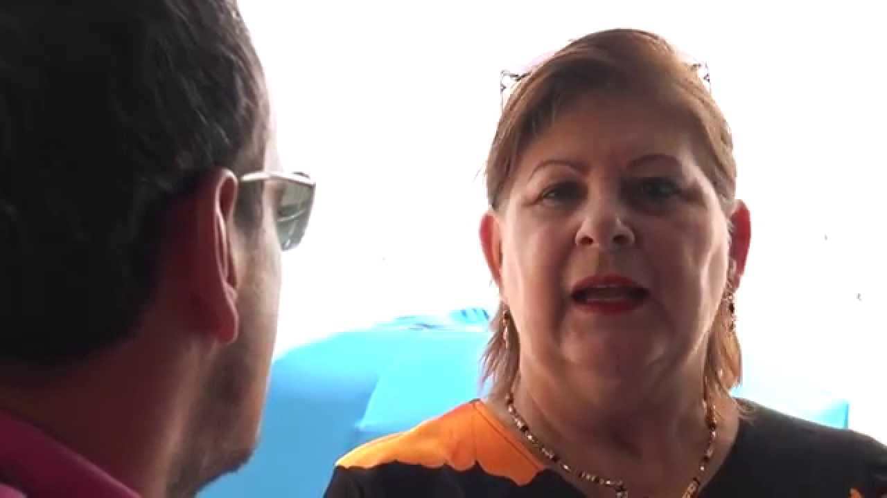 """LATINOS POR EL MUNDO """"HAWAII"""" MARIETTA"""