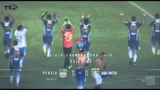VIDEO Highlight Piala Bhayangkara Persib Vs Bali United