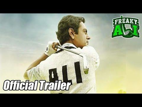 Freaky Ali Trailer  Nawazuddin Siddiqui