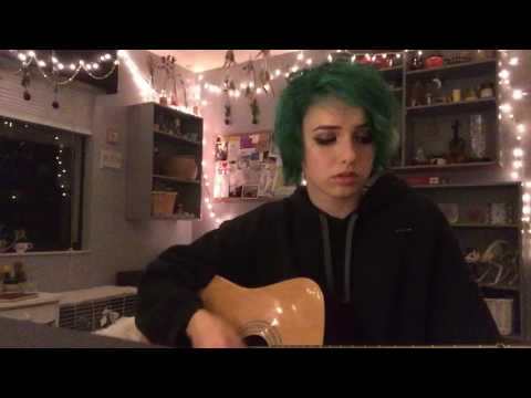 I'll Follow You Into The Dark | Death Cab For Cutie | Cover