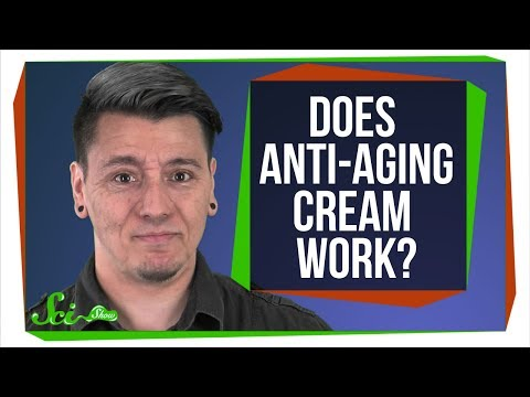 , title : 'Does Anti-Aging Cream Work?'