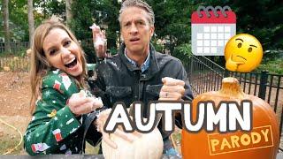 "Autumn - ""Poison"" Bell Biv DeVoe Parody"