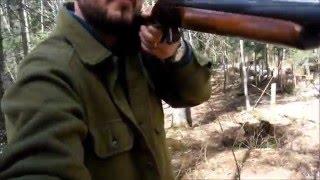 BUILDING THE BEST SURVIVAL RUSSIAN SHOTGUN ON BUGET!!! Baikal IZ-18