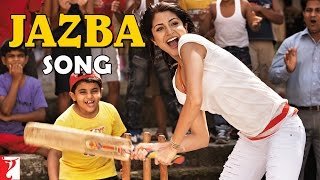 Jazba (Song) - Ladies v/s Ricky Bahl