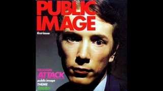Public Image Ltd. - RISE