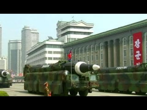 North Korea shares details of plan to strike Guam