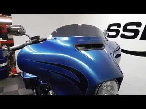 2014 Harley-Davidson Street Glide® in Eden Prairie, Minnesota