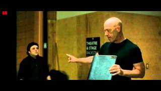 Whiplash Fletcher Best Bits