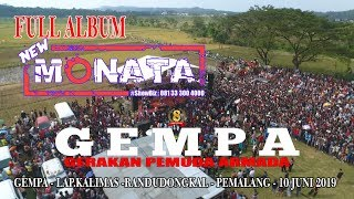 NEW MONATA   FULL ALBUM GEMPA 2019