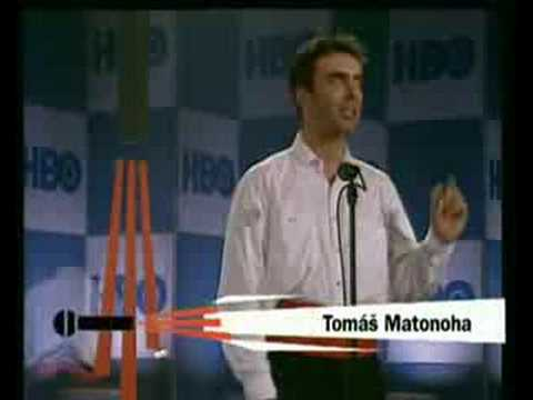 Na stojáka - Tomáš Matonoha - Pedro de la Silva