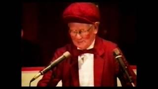 Wied van den Braak – Afscheid sauwelgroep 1995