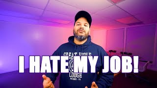 how to quit a job you hate and when are you ready | #codingphase