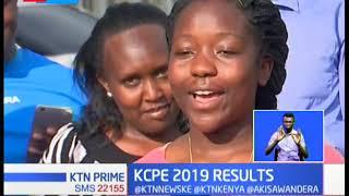 Moi Primary School-Kabarak celebrates 2019 KCPE results