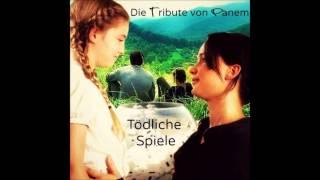Die Tribute von Panem - Tödliche Spiele - Hörbuch (Leseprobe)