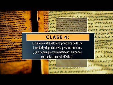 video Programa La Liturgia de las Horas en la vida espiritual de hoy: Clase 4
