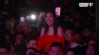 J Balvin en vivo (Flow Fest 2019) Parte 2