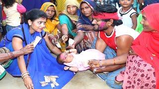 होली में हुआ खेसारी के बेटी - भीख मांग कर धोबिया डांस नाचा | New Holi Comedy Video Khesari2 Priti Ji