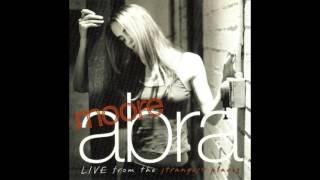 Abra Moore - Four Leaf Clover (Live Acoustic)
