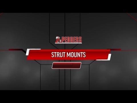 Pedders Strut Mounts