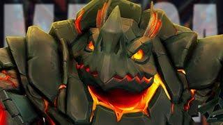 Max Hook Makoa! Full Damage! | Paladins Makoa Gameplay & Build
