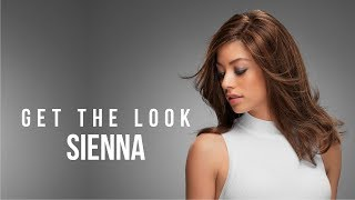 Human Hair Chocolate Collection -Sienna Styling Tips