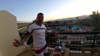 Египет -2018/ Морепродукты в Старом городе/ Шарм Эль Шейх
