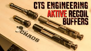 CTS Engineering AKTIVE Recoil Buffer Review