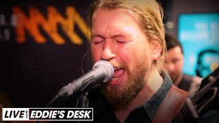 The Teskey Brothers   So Caught Up (Live From Eddie's Desk) | Triple M