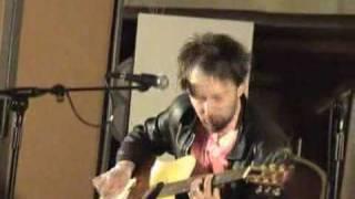 Thom Yorke  FEELING PULLED APART BY HORSES (RECKONER)
