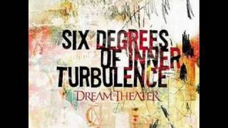 Dream Theater - Solitary Shell + Lyrics