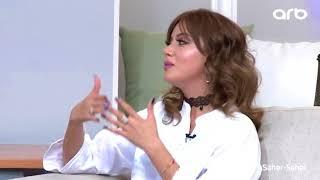 Ayan Babakişiyeva Türkiyədəki biznesindən danışdı - ARB TV