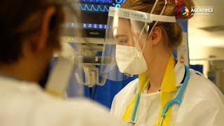 Coronavirus: Peste 50.000 de cazuri, înregistrate în 24 de ore în Regatul Unit, un record