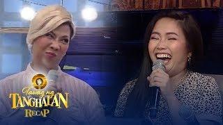 Wackiest moments of hosts and TNT contenders | Tawag Ng Tanghalan Recap | April 16, 2019