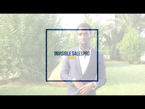 What is an Invisible SalesPro
