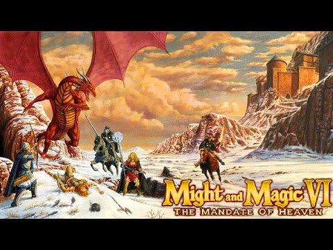 Скачать герои меча v магии 6